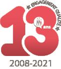 12 ans Actulia Organisme de formations